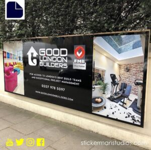 shop signs portsmouth shop signs southampton vehicle graphics chichester billboard advert hampshire - shop signs gosport - vehicle graphics gosport