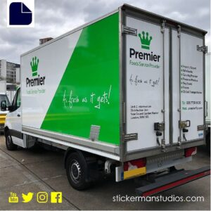 lorry graphics hampshire-vehicle graphics chichester-shop signs southampton